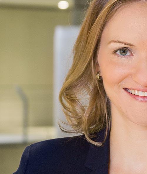 Prof. Dr. Pamela Luckau